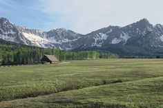 Ralph Lauren's Colorado ranch   Real Homes & Interiors (houseandgarden.co.uk)