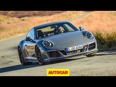 Porsche Panamera Sport Turismo estate revealed | Autocar