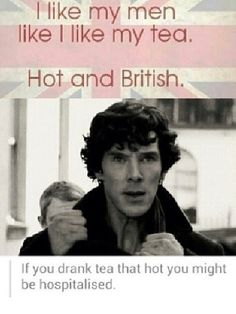 #benedictcumberbatch #sherlock #british haha the comment at the bottom... But so honestly true.