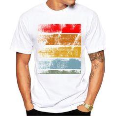 4b8e9116 683 Best Trending T-shirts images | Short sleeves, Man fashion ...