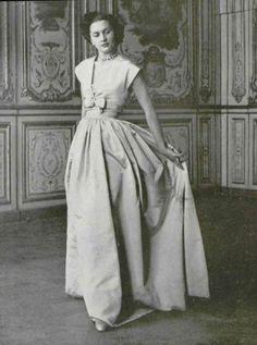 1949 Molyneux