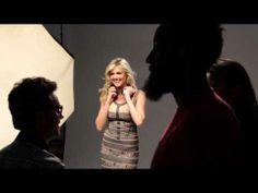 Meet Kate Upton of the Skullcandy Supermodel Crew... wow!