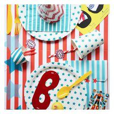 Invitation anniversaire super h ros h ros et invitations - Kit anniversaire super heros ...