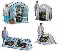 Flowerhouse Portable Greenhouse