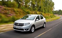 Photographs of the 2013 Dacia Logan. An image gallery of the 2013 Dacia Logan. Dacia Logan, Automobile, Stars News, Suv Models, Used Engines, Ford Explorer, Car In The World, Toyota Camry, Paris