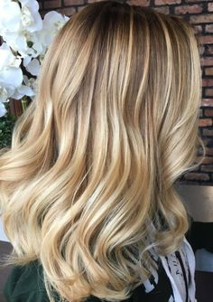Have no new ideas about blonde hair styling? Find out the latest and trendy blonde hairstyles and haircuts in Check out the ideas at TheRightHairstyles. Coloured Highlights, Blonde Hair Colour Shades, Blonde Hairstyles, Hair Ideas, Dress Up, Hair Cuts, Hair Beauty, Drink, Hair Styles