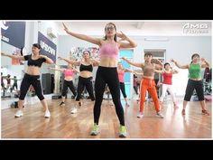 51 Mins Aerobics Dance Class to Lose Weight // Amg Fitness Dance Class, Aerobics, Burn Calories, Zumba, Full Body, Burns, Youtube, Lose Weight, Lost