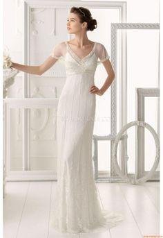 Vestidos de noiva Aire Barcelona 252 Ontario 2014