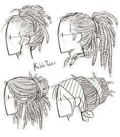 Dreadlocks ❤  Resistencia