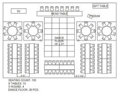 Attractive Wedding Floor Plan Template 1000 Ideas About Reception Layout On Pinterest Table Layouts