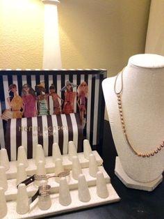 Henri Bendel New York Jewelry Gift Set 4 - SOLD OUT VANITY INCLUDED! #HenriBendel