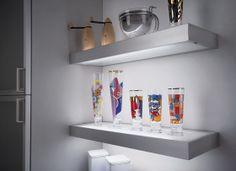 Estanterías con iluminación | Almacenamiento | GS2 - Glass. Check it out on Architonic