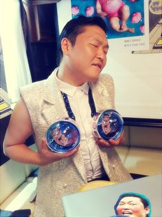 "Psy to parody SISTAR's ""Alone"" at his summer concert K Pop Music, Music Tv, Taemin, Psy Kpop, Baekhyun, Told You So, Just For You, Gain Followers, Popular Music"
