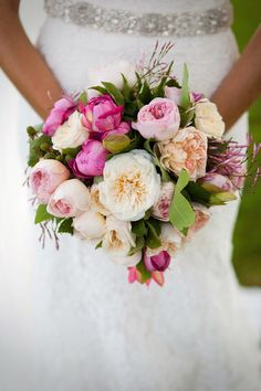 bouquet peonias