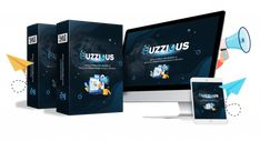 Buzzious Review, Bonus, Demo Video Walkthrough - viral news site builder Content Marketing, Affiliate Marketing, Internet Marketing, Digital Marketing, Tag System, Change Logo, Passive Income Streams, Social Share Buttons, Hobbies And Interests