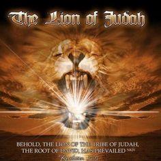 Lion roar - rescue us God, I'm Jesus name!
