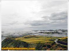 Foto [Nevoeiro] « Fotos « Santa Maria Açores