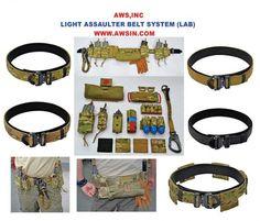 aws belt