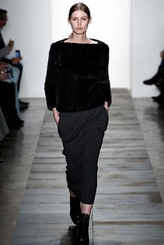Wes Gordon Fall 2015 Ready-to-Wear - Collection - Gallery - Style.com