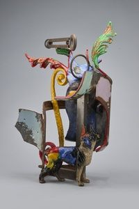 Robert Hudson - 37 Artworks, Bio & Shows on Artsy