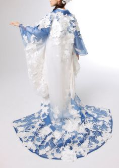 Yumi Katsura 桂由美 和装・着物