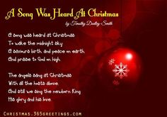 Short Christmas Poems for Kids and Christmas Poems for Cards