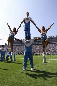 . College Cheer, Cheerleading, Soccer, Sports, Hs Sports, Futbol, European Football, European Soccer, Football