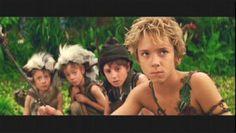 Peter Pan....Never grow up...