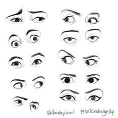 Amazing Learn To Draw Eyes Ideas. Astounding Learn To Draw Eyes Ideas. Realistic Eye Drawing, Nose Drawing, Drawing Poses, Eye Drawing Tutorials, Drawing Techniques, Art Tutorials, Pencil Art Drawings, Art Drawings Sketches, Cartoon Drawings