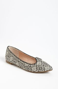 Sage Flats by Sole Society, $49.95.