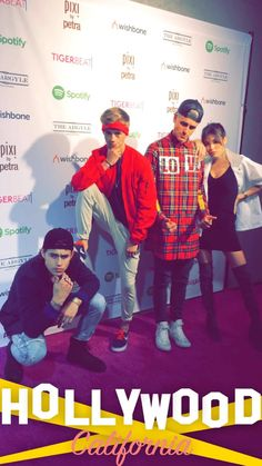 Madison with jack and jack and Nash