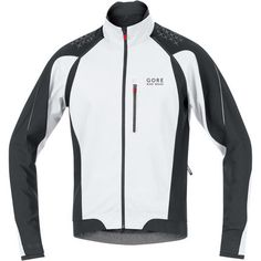 Wiggle | Gore Bike Wear Alp-X 2.0 Softshell Zip-Off Convertible Jacket | Cycling Windproof Jackets