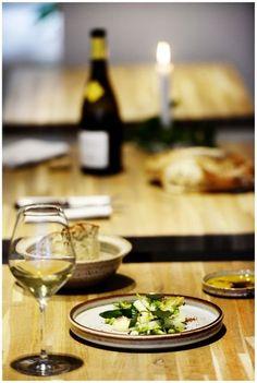 Restaurant MeMu, gourmet oplevelser i afslappende rammer