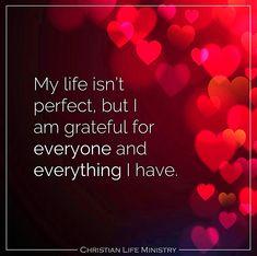 Grateful Quotes, I Am Grateful, Christian Life, Everything, Inspirational, Words, Christian Living, Gratitude Quotes, Horse