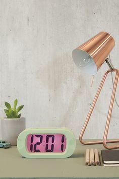 Z tafellamp koper - Leitmotiv - Google zoeken