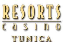 Resorts Tunica, Casino, Hotel and Entertainment in Tunica, Mississippi