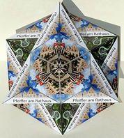 Hipercubos geométricos… geometría y arte | matematicascercanas