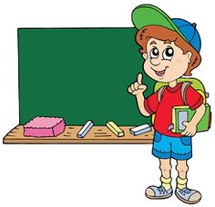 Advising school boy with blackboard vector image on VectorStock School Boy, Back To School, Free Ppt Template, School Frame, Blackboards, Drawing For Kids, Adobe Illustrator, Coloring Books, Vector Free