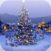 iHoliday Photo Booth #Christmas App for #iPhone