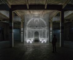 ITALY - ROMA EDOARDO TRESOLDI Senza Titolo, 2016
