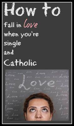single Adult catholic