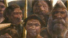 EntérateMX Revelan el origen de los homínidos de la Sima de los Huesos |