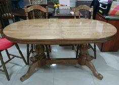 Столы раздвижные из массива дуба – купить в Краснодаре, цена 16 000 руб., дата размещения: 26.12.2017 – Столы и стулья