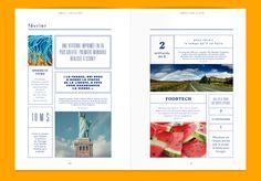 Les photographies des chapitres et celles doubles pages ont été réalisé par Nadia Lee Cohen.Violaine & Jérémy est à l'origine du design éditorial et...