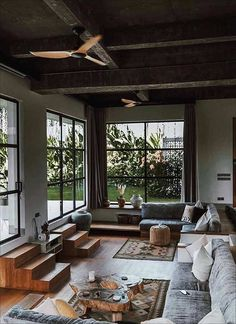 What do you think about this useful Design Designed By Aldo Tornaghi, Filipe Carvalho and Ana Ponte Use To be feature . 80s Interior Design, Luxury Interior, Interior Design Inspiration, Interior And Exterior, Design Ideas, Modern Architecture House, Architecture Design, Dream Home Design, House Design