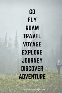 The 20 Best Travel Quotes That Will Inspire You  #travel #quotes #inspiration