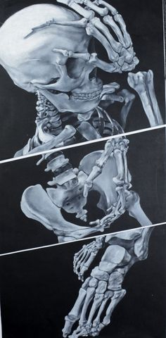 Ideas For Drawing Love Story Art Drawing Poses Male, Ap Drawing, Human Figure Drawing, Anatomy Drawing, Anatomy Art, Life Drawing, Skeleton Drawings, Skeleton Art, Skeleton Love