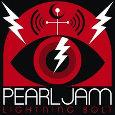 Pearl Jam: Lightning Bolt -