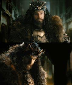 Thorin, BOTFA