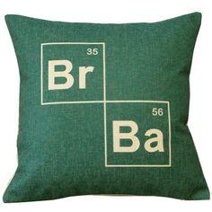 Breaking Bad (Br Ba) Throw Pillow Case Decor Cushion Cove... https://www.amazon.com/dp/B00JY03BGM/ref=cm_sw_r_pi_dp_x_6wRfzbAE4Q0SV